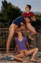 Jordan Foster, Tristan Sterling & Jay Cloud picture 10
