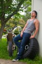 Brent Corrigan & JJ Knight picture 10