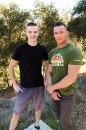 Jesse Kovac & Scott Finn picture 3
